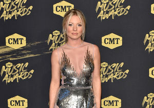 First Pic! 'Empire' Actress Kaitlin Doubleday Welcomes Baby Boy