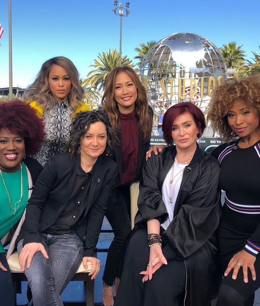 'The Talk' Hosts' Take On Jussie Smollett, Plus: Their Honest Reaction to Katy…