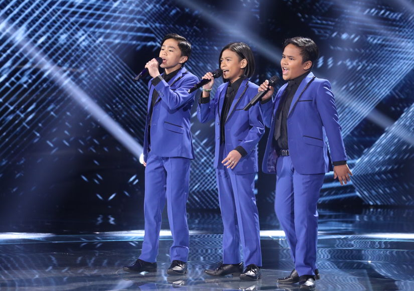 Hold Up! TNT Boys Wants to Sing with This 'Irreplaceable' Hitmaker
