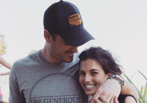 Ben Higgins & New GF Make It Instagram Official!
