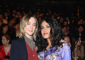 Stylish Stars! All the Pics from Milan Fashion Week