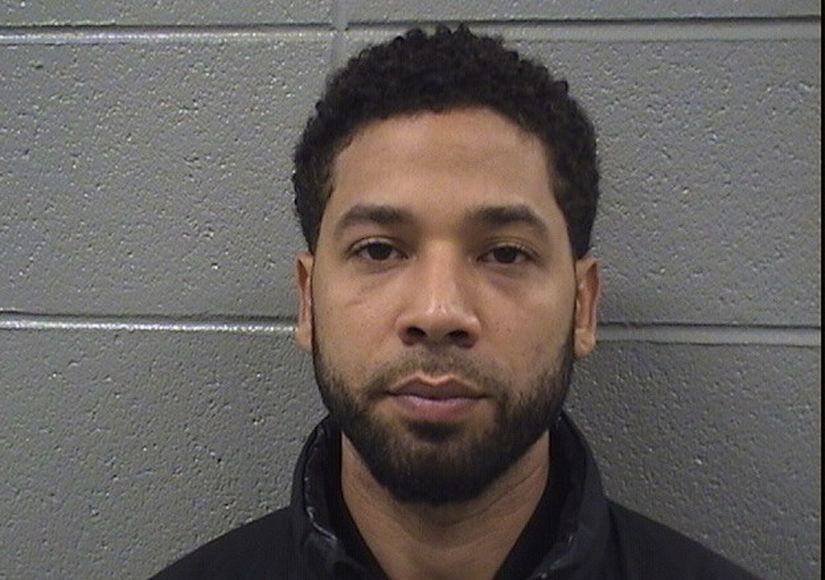 Prosecutors Release Shocking Details in Jussie Smollett Case, Plus: Did He Tell Police He Has a Drug Problem?
