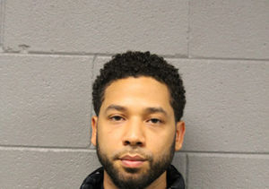 Jussie Smollett Charged with 16 Felonies