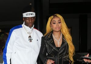 Soulja & Blac Chyna Split — See His NSFW Tweet!