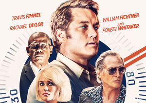 'Finding Steve McQueen' Trailer Premiere! The Biggest Bank Heist…