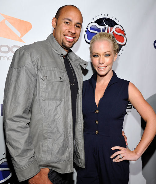 Kendra Wilkinson & Hank Baskett's Divorce Finalized