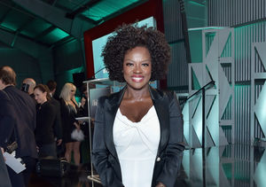 'Extra' on the Set of 'HTGAWM,' Plus; Why Viola Davis Says 53 Was a Turning…
