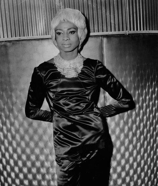 Jackie Shane, Elusive Trans Soul Singer of the '60s, Dead at 78