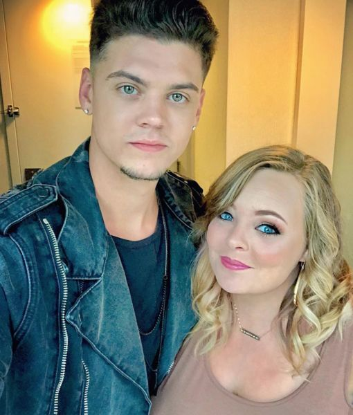 Catelynn Lowell & Tyler Baltierra Welcome Baby Girl