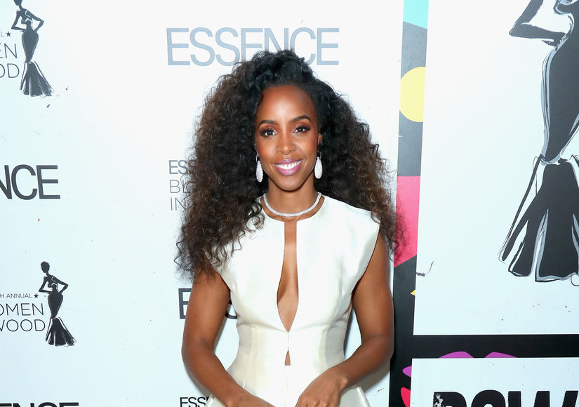 Stars at the 2019 Essence Black Women in Hollywood Awards