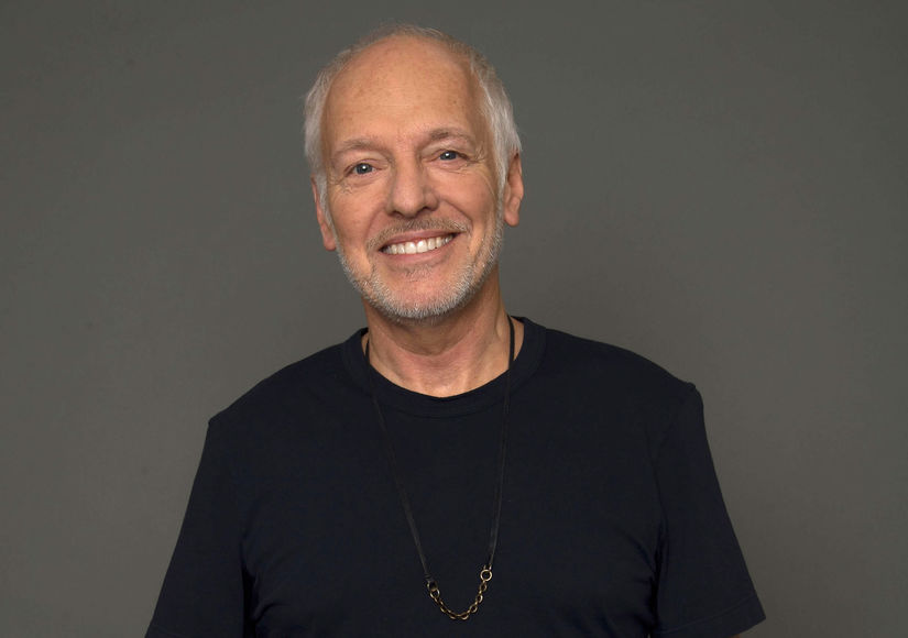 Why Peter Frampton's Next Tour Will Be His Last