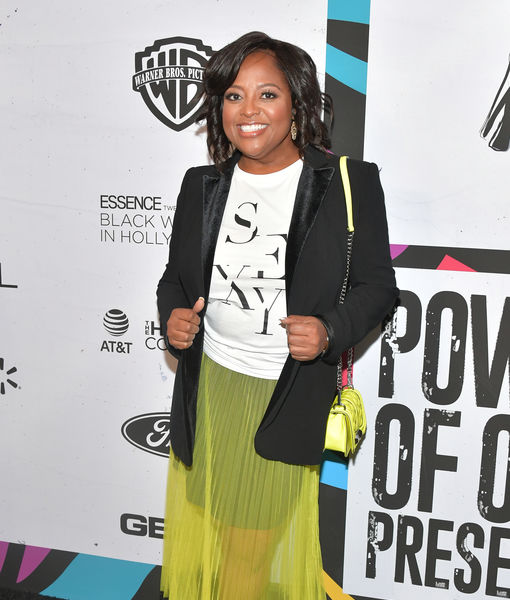 Sherri Shepherd Loses 30 Lbs. — See Her Weight-Loss Transformation!