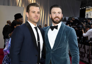 Stars on the Oscars Red Carpet