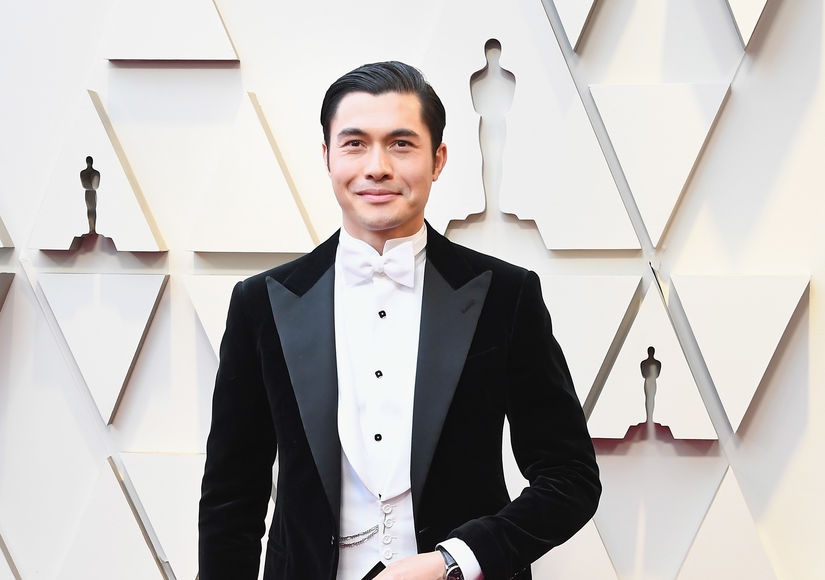What We Know About 'Crazy Rich Asians 2'