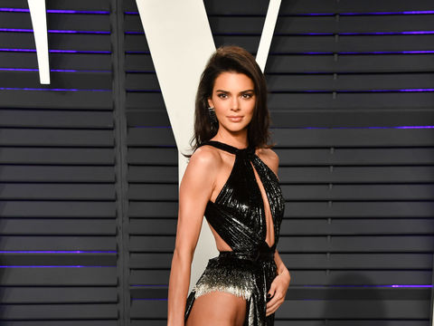 Sources Say Kendall Jenner Is Back with This Ex