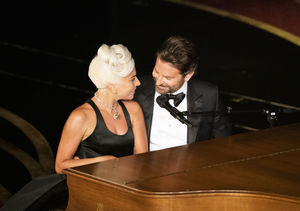 Lady Gaga Tweets About Her Intimate Oscars Performance with Bradley Cooper