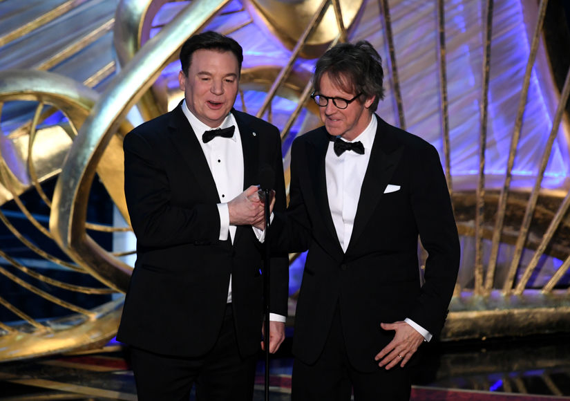 mike-myers-and-dana-carvey-getty