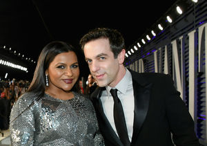 Why Fans Are Obsessing Over New Instagram Pic of Mindy Kaling and Ex-BF B.J.…