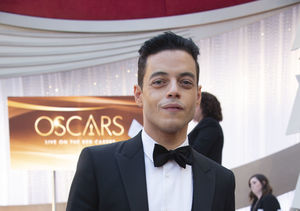 Humble Beginnings! Rami Malek Remembers Going Years Without Booking an Acting…