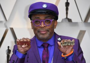Spike Lee Says He Feels 'Good' About Current Protests, Plus: His New Film…