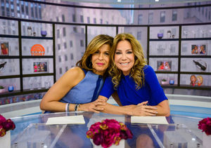 What Hoda Kotb Refuses to Do About Kathie Lee Gifford's 'Today' Exit