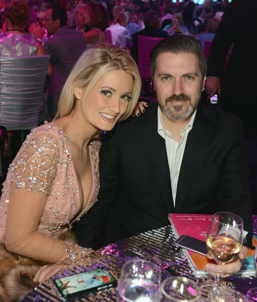 Holly Madison & Pasquale Rotella's Divorce Finalized