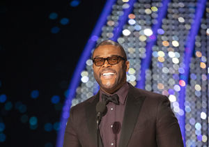 Why Tyler Perry Doesn't Want More Kids