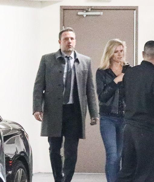 Back On? Ben Affleck & Lindsay Shookus Spark Reconciliation Rumors