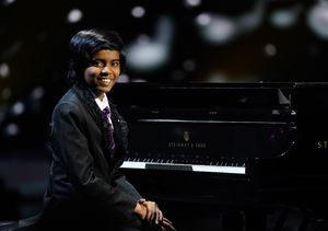 'World's Best' Pianist Lydian Nadhaswaram Reveals His Big Dream