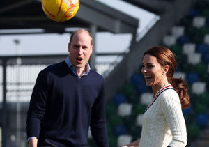Rumor Bust! Prince William & Kate Middleton Not Talking Divorce