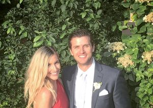 Surprise! Reality Star Whitney Bischoff Is 7 Months Pregnant