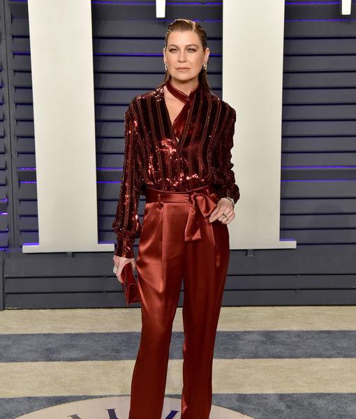 Our Favorite Ellen Pompeo Looks