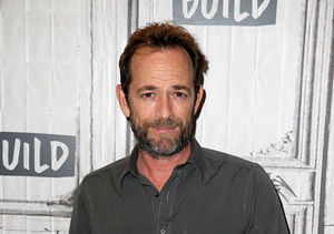 Hospitalized: Luke Perry Suffers Massive Stroke at 52