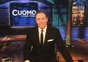 Chis Cuomo Takes on Jussie Smollett, R. Kelly and Jeff Bezos Headlines