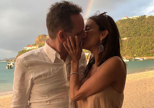 """Days after announcing their engagement, """"The Real Housewives of New Jersey"""" star Danielle Staub and businessman Oliver Maier are reportedly over, according to Us Weekly."""