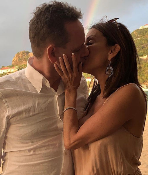 Danielle Staub & Olivier Maier Engaged, a Week After Her Divorce Was…