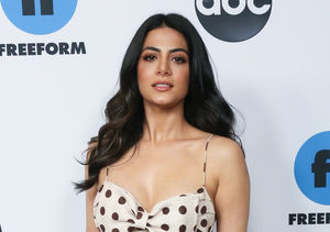 'Shadowhunters' Star Emeraude Toubia Spills on the Final Season