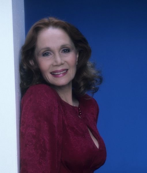Katherine Helmond of 'Soap,' 'Brazil,' 'Who's the Boss