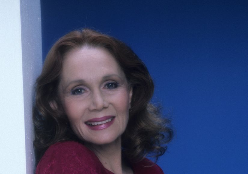 Katherine Helmond of 'Soap,' 'Brazil,' 'Who's the Boss?' Dead at 89