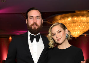 Danny Fujikawa 'Could Go On and On' About 'Amazing' Kate Hudson