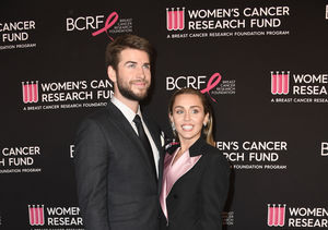 Liam Hemsworth Officially Breaks His Silence on Miley Cyrus Split