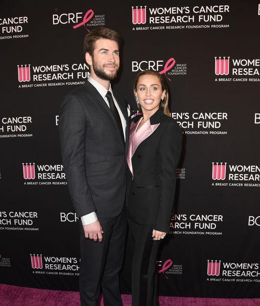 Liam Hemsworth Officially Breaks His Silence on Miley Cyrus Split