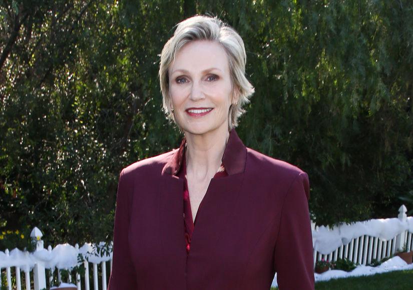 Jane Lynch Is 'Coming Back' for 'Marvelous Mrs. Maisel' Season 3