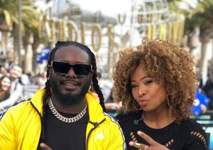 Will T-Pain Stop Using Auto-Tune After Winning 'The Masked Singer'? Plus:…