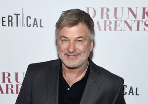 Alec Baldwin Confirms He Would Be 'More Than Happy' to Play Trump Next…