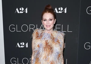 Julianne Moore Reveals Why You Need to Watch 'Gloria Bell'