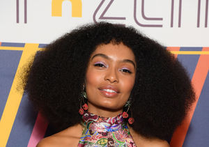How 'grown-ish' Prepared Yara Shahidi for 'The Sun Is Also a Star'