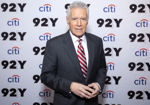Alex Trebek Is Back to Work on 'Jeopardy!' Season 36 After Completing…