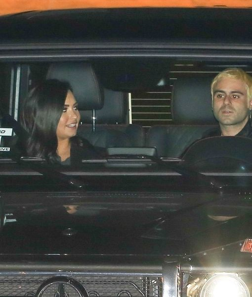 Demi Lovato & Henry Levy Split — What Went Wrong?