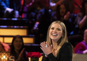 Is Hannah Brown the Next 'Bachelorette'? Chris Harrison's Big Hint!